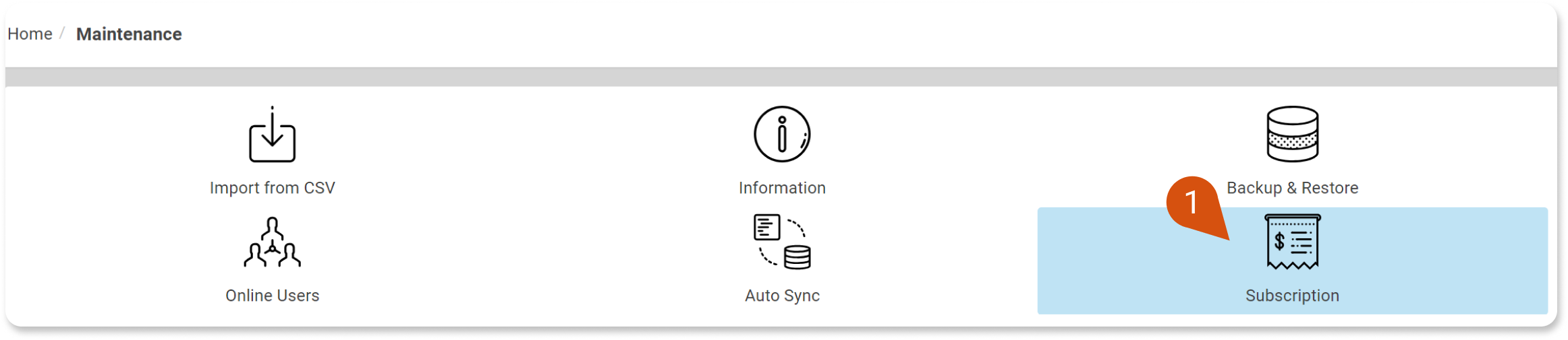 How to refresh your license key – How may we help you?