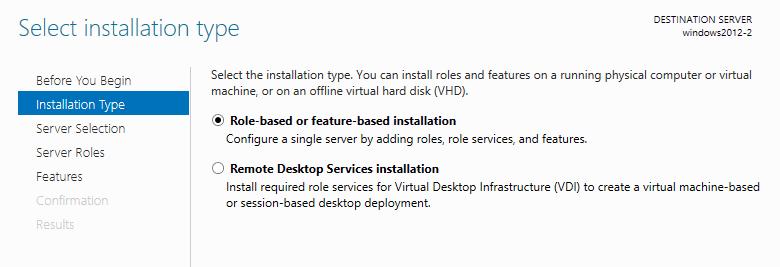 Setup Windows 2012 for SAML, LDAP and IIS – How may we help you?