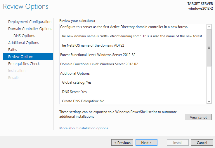 the hash for the file is not present in the specified catalog server 2012